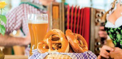 Баварские ужины
