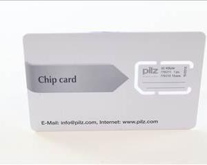 2734983 Модуль для установки PNOZ M1P с чип картой на 32 КВ DMG MOR